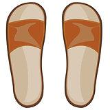 Year footwear schist