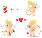 Cupid Actions