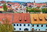 Old City of Cesky Krumlov