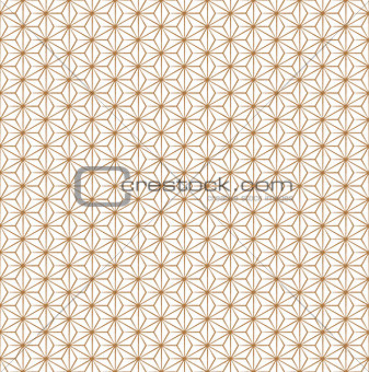 Japanese seamless vector pattern