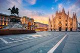 Milan.