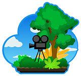 Nature Camera