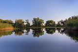 Danube Delta, Romania