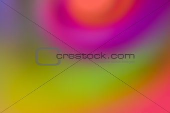 bright colorful whirlpool mix of green pink purple stripes whirlpool watercolor paints design art style light air base