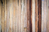 Old wood wall for background