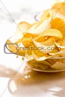 potato chipson
