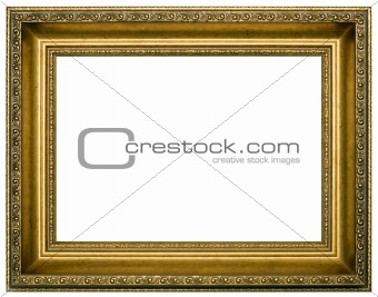Frame for painting