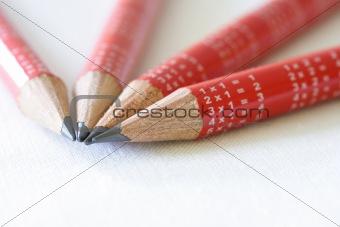 4x Pencils