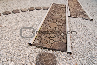 asian stone way