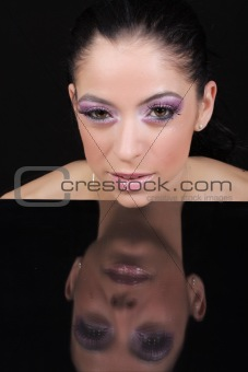 Cosmetic reflection