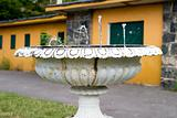 Vintage Waterfountain
