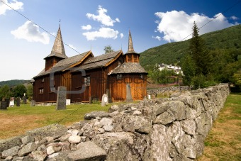 Stave Church