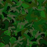 Camoflage Background