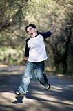 Boy in the Air