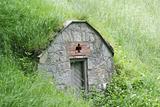 Hill Doorway