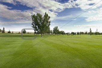 Saskatchewan Golf