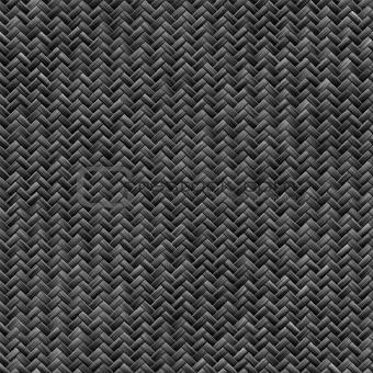 carbon fiber weave