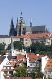 prague - cathedral