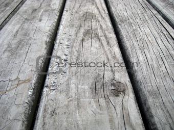 Angled Wood Texture