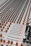 studio soundboard