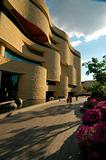 National Museum of the Native American in Washington, DC