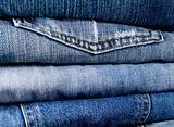 jeans backround