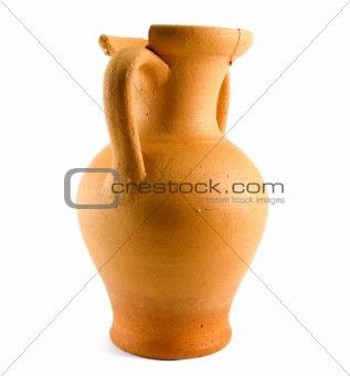 old amphora