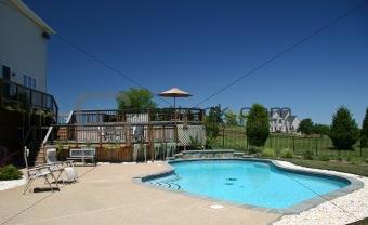 Backyard Pool 1