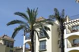Resort in Spain