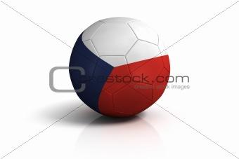 Czechs football