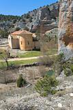 San Bartolome's hermitage