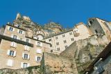 Given the Monasteries of Rocamadour