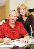 Mature Couple - Financially Secure
