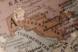 Uzebekistan