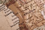 Angola detail