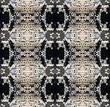 Seashells pattern