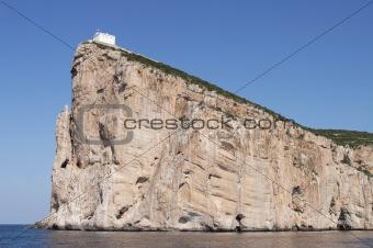 Sardinia, Capo Caccia