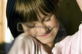 smile of missy