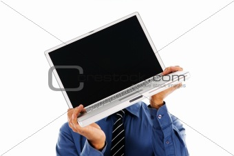 Laptop Head