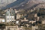 Muslim town