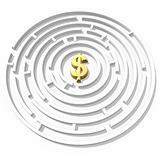 dollar maze