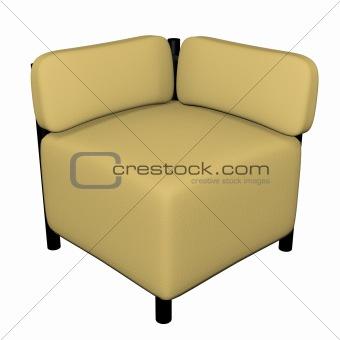 axis conner sofa