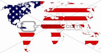 American world