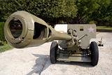 Soviet green gun