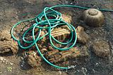Messed Up Garden Hose