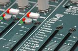 reverb mixer