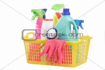 Cleaning Supply