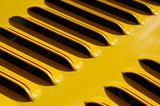 yellow vent