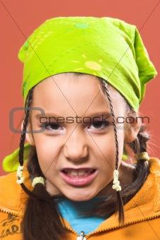 anger child