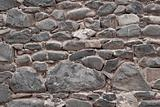 Afrcian stone wall